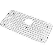 Wirecraft Stainless Steel Bottom Wire Grid, 26-1/2'' W x 13-1/2'' D x 5/8'' H, Fits EX-PCG-3600 Kitchen Sink