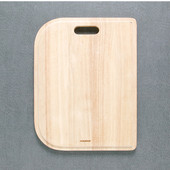 Cutting Board, 13-1/4'' W x 17-1/8'' D x 3/4'' H