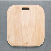 Cutting Board, 15-3/8'' W x 17'' D x 3/4'' H