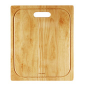 Endura Cutting Board, 14¾'' W x 17¾'' D x 1'' H