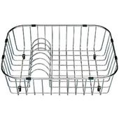- Rinsing Basket