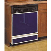 Designer Color Series - Dishwasher Panels
