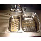 Stainless Craft Kitchen Sinks