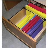 File & Desk Drawer Inserts