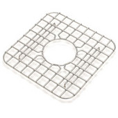 Fireclay Coated Stainless Bottom Grid