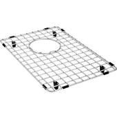 Cube Stainless Steel Bottom Grid for Right Side of Double Bowl CUX160 Sink