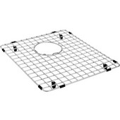 Cube Stainless Steel Bottom Grid for Single Bowl CUX11015 Sink or Double Bowl CUX120 Sink