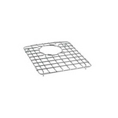 Ellipse Stainless Steel Bottom Grid for Double Bowl ELG120 Sink