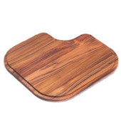EuroPro Solid Wood Cutting Board