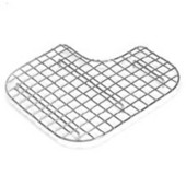EuroPro Coated Stainless Steel Bottom Grid, Right Hand