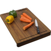 Oceania Solid Wood Cutting Board