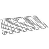 Franke Stainless Steel Sink Grid 31''W x 17''D for FK-PEX110-31