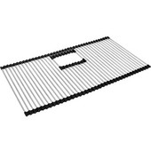 Roller Mat for Bottom of PKG11031 Sink, Stainless Steel