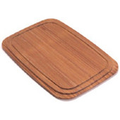 Prestige White Synthetic Cutting Board