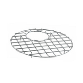 Rotondo Stainless Steel Bottom Grid for Round RBG110 Sink