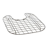 Regatta Stainless Steel Bottom Grid, Right Hand