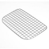 Vision Coated Stainless Steel Bottom Grid, Right Hand