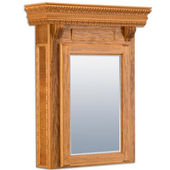 Framed Medicine Cabinets on Sale