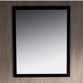 Oxford 26'' Espresso Mirror
