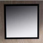 Oxford 32'' Espresso Mirror