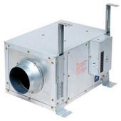 120 CFM 4'' Duct WhisperLine In-line Fan