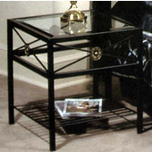 Grace Collection Accent Tables