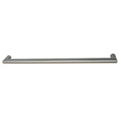(14-1/2''W) Voyage Collection Handle in Stainless Steel, 368mm W x 40mm D x 16mm H (Appliance Pull)