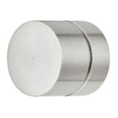 Voyage Collection Knob in Matt, 28mm Diameter x 28mm D