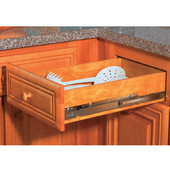 Shallow Drawer  Slides