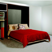 Hardware Mechanism for ''Murphy'' Foldaway Bed, Available for Single, Double/Full, or Queen Size Beds
