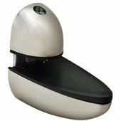 Aluminum Clamping Shelf Bracket per Pair for 4-30mmH (3/16''-1-3/16''H) Shelf