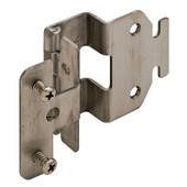 5-K Advantage 270° Five Knuckle Cabinet Hinge Grade 1, Includes 2 Screws in Stainless Steel, 70mm (2-3/4'') H