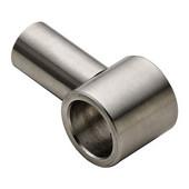 H�fele Stainless Steel Railing Post 16mmD