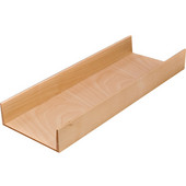 ''Fineline'' Move Kitchen Multipurpose Insert, Birch, 6''W x 16-11/16''D x 1-15/16''H
