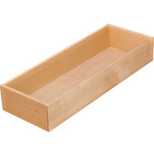 ''Fineline'' Move Kitchen Cutlery Box 1, Birch, 4-1/8''W x 11-13/16''D x 1-15/16''H