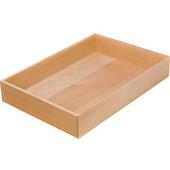 ''Fineline'' Move Kitchen Cutlery Box 2, Birch, 8-5/16''W x 11-13/16''D x 1-15/16''H