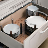 Dishware Organizers on Sale