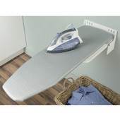 Ironfix™ Wall Mount Ironing Board