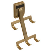 ''Synergy Elite'' Collection Belt Hook, Matt Gold
