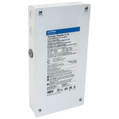 24V Lutron LED Transformer, Ecosystem Smart Digital Control, 96W, Hardwired, 3 Wire Control
