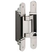 Tectus TE 640 3D A8 Concealed Hinge for Max. 352 lbs. Door, Bronze Metallic