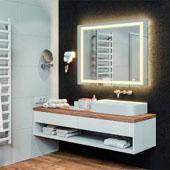 Hafele Bathroom Mirrors