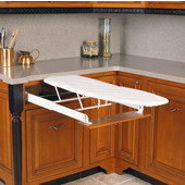 Ironfix™ Built-In Drawer Mount Ironing Board