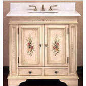 Handcrafted Bathroom Vanities