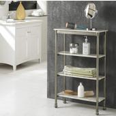 Home Styles Bathroom Storage