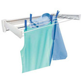 Telefix 70 Wall Mount Laundry Drying Rack