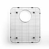 WireCraft Bottom Grid, 13''W x 14-4/7''D x 5/8''H, Fits Small Bowl M-175 and M-175U Quartzone