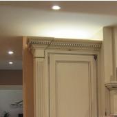 Slimlite XL T5 Fluorescent Light Fixture, 35 Watt, 58-7/16'' L, Warm White