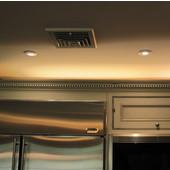 Slimlite XL T5 Fluorescent Light Fixture, 28 Watt, 46-3/4'' L, Cool White