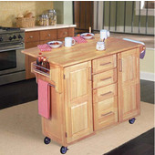 Home Styles Kitchen Islands & Carts
